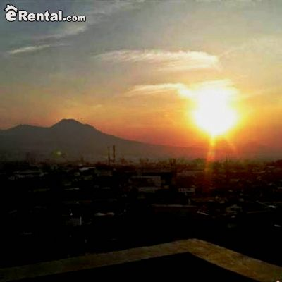 Image 10 unfurnished 2 bedroom Apartment for rent in Bandung, West Java