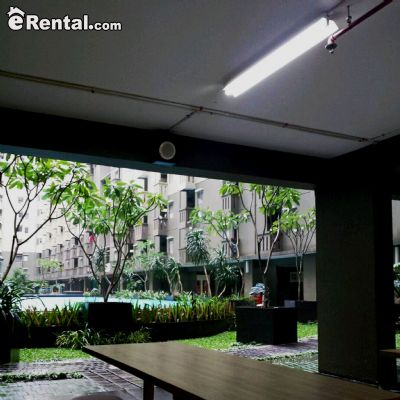 Image 4 unfurnished 2 bedroom Apartment for rent in Bandung, West Java