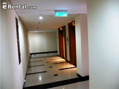 Image 9 unfurnished 2 bedroom Apartment for rent in Bandung, West Java
