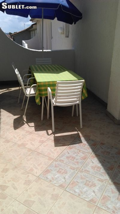 Image 4 furnished 2 bedroom Apartment for rent in Rab, Primorje Gorski Kotar