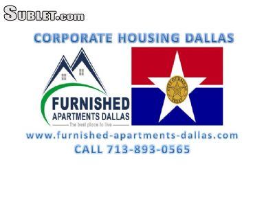 Dallas Ft Worth Texas Zip Code 75201 Furnished Apartments Sublets