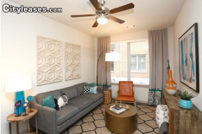 Image 2 unfurnished 1 bedroom Apartment for rent in Deep Deuce, Oklahoma City
