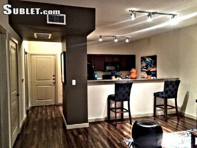 Image 1 either furnished or unfurnished 2 bedroom Apartment for rent in Deep Deuce, Oklahoma City