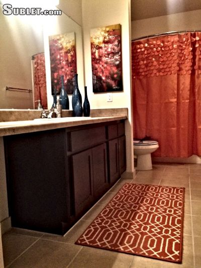 Image 6 either furnished or unfurnished 2 bedroom Apartment for rent in Deep Deuce, Oklahoma City
