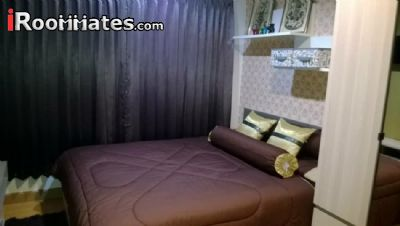 Image 2 Furnished room to rent in Phuket, South Thailand 1 bedroom Apartment