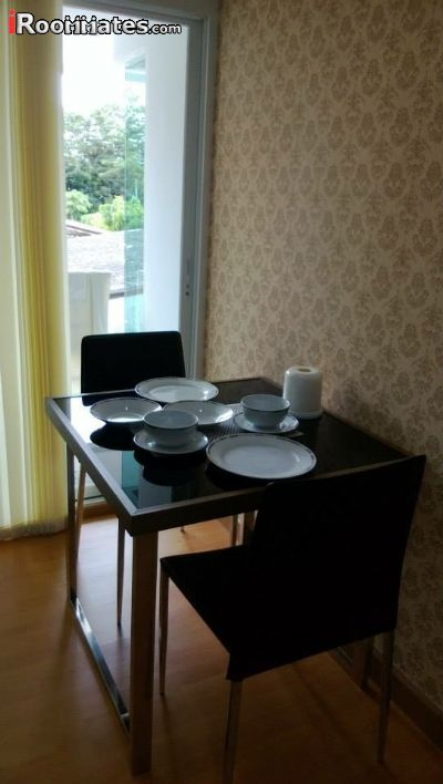 Image 3 Furnished room to rent in Phuket, South Thailand 1 bedroom Apartment