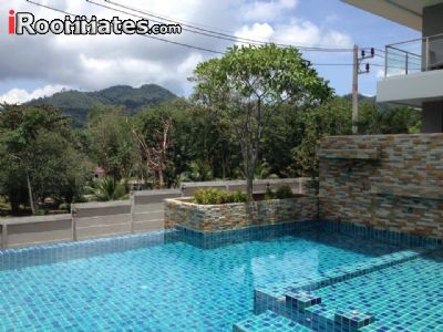 Image 8 Furnished room to rent in Phuket, South Thailand 1 bedroom Apartment