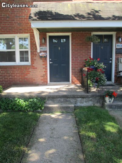 Townhouse for Rent in Baltimore County