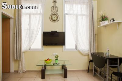 Image 3 furnished 1 bedroom Apartment for rent in Tel Aviv-Yafo, Tel Aviv