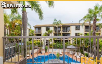 Image 2 furnished 1 bedroom Apartment for rent in Burleigh Heads, Gold Coast