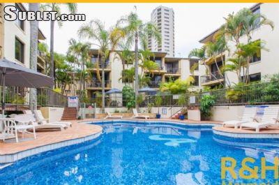 Image 4 furnished 1 bedroom Apartment for rent in Burleigh Heads, Gold Coast