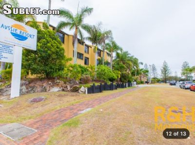 Image 5 furnished 1 bedroom Apartment for rent in Burleigh Heads, Gold Coast