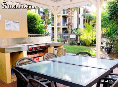 Image 8 furnished 1 bedroom Apartment for rent in Burleigh Heads, Gold Coast