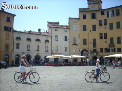 Image 8 furnished 1 bedroom Apartment for rent in Capannori, Lucca