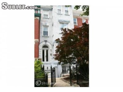 Image 6 either furnished or unfurnished 1 bedroom Townhouse for rent in Columbia Hts-Shaw, DC Metro