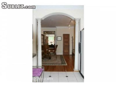 Image 7 either furnished or unfurnished 1 bedroom Townhouse for rent in Columbia Hts-Shaw, DC Metro