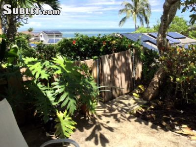 Image 10 furnished 1 bedroom House for rent in Honolulu, Oahu