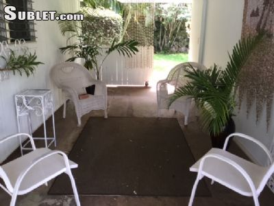 Image 2 furnished 1 bedroom House for rent in Honolulu, Oahu