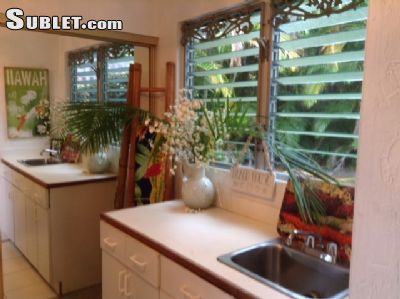 Image 4 furnished 1 bedroom House for rent in Honolulu, Oahu