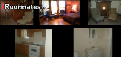 Image 2 Furnished room to rent in Kanawha (Charleston), Western WV 5 bedroom House