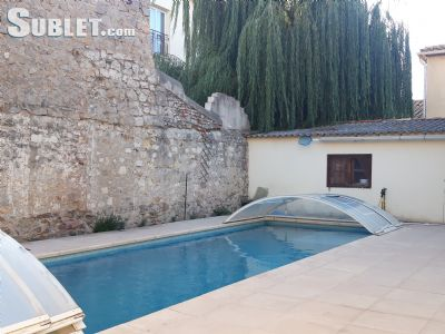 Image 1 furnished 4 bedroom House for rent in Narbonne, Aude