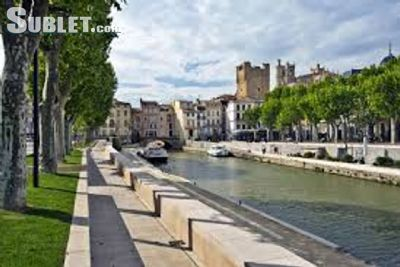 Image 12 furnished 4 bedroom House for rent in Narbonne, Aude