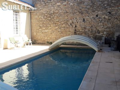 Image 2 furnished 4 bedroom House for rent in Narbonne, Aude