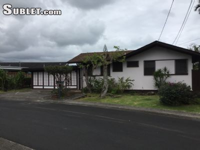 Image 8 furnished 3 bedroom House for rent in Kaneohe, Oahu