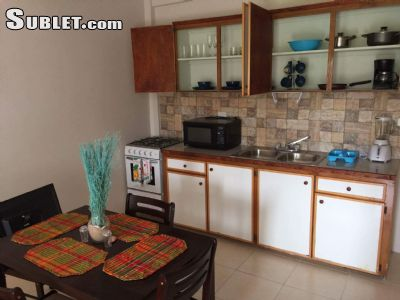 Image 2 furnished 1 bedroom Apartment for rent in Jennings, Antigua Barbuda