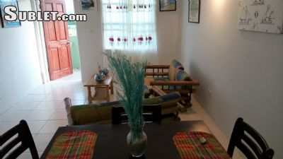 Image 9 furnished 1 bedroom Apartment for rent in Jennings, Antigua Barbuda