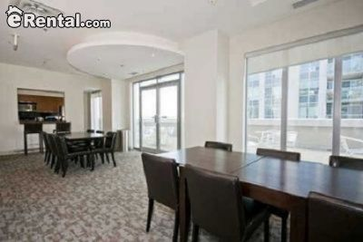 Image 5 furnished Studio bedroom Apartment for rent in North York City Centre, North York