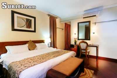 Image 1 furnished 3 bedroom Apartment for rent in Kampala, Uganda