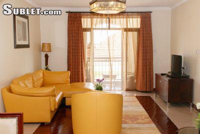 Image 1 furnished 1 bedroom Apartment for rent in Kampala, Uganda