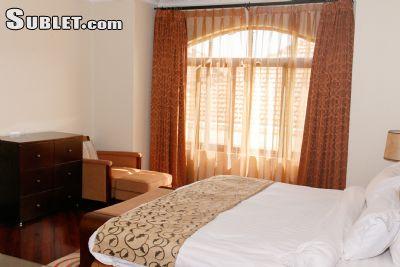 Image 2 furnished 1 bedroom Apartment for rent in Kampala, Uganda