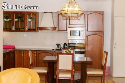 Image 3 furnished 1 bedroom Apartment for rent in Kampala, Uganda