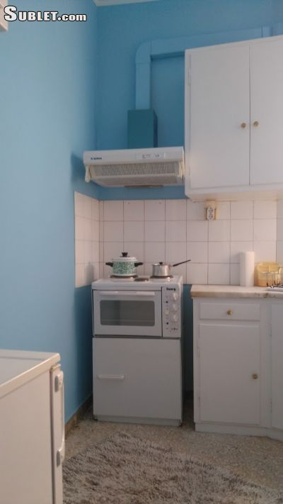 Image 9 furnished Studio bedroom Apartment for rent in Athens, Athens