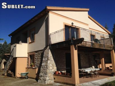 Image 2 furnished 3 bedroom Apartment for rent in San Venanzo, Terni