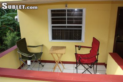 Image 10 furnished 1 bedroom Apartment for rent in Saint Andrew, Grenada
