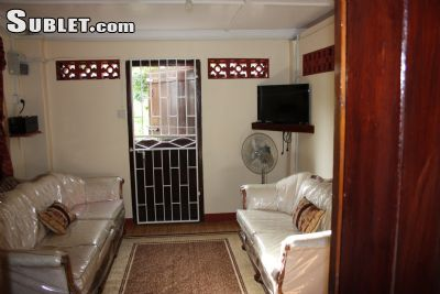 Image 2 furnished 1 bedroom Apartment for rent in Saint Andrew, Grenada