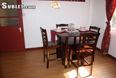 Image 3 furnished 1 bedroom Apartment for rent in Saint Andrew, Grenada