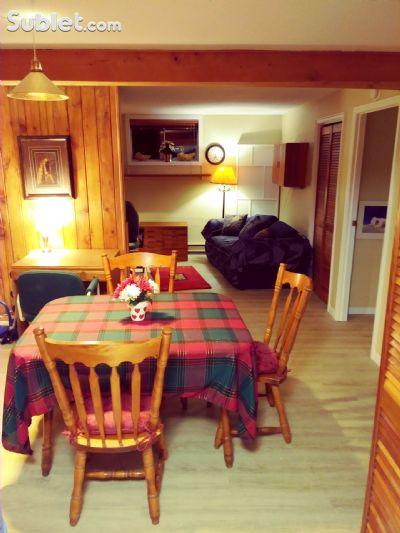 Image 4 furnished 1 bedroom Apartment for rent in Other West Quebec, Western Quebec