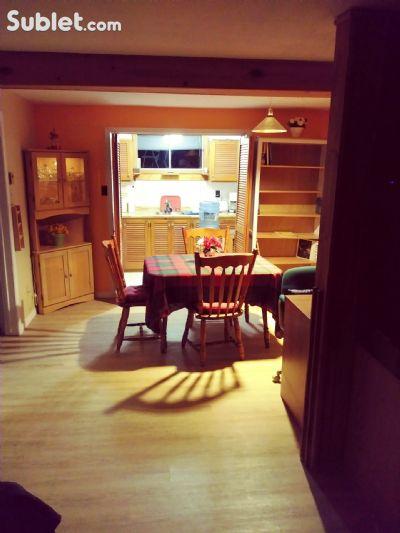 Image 5 furnished 1 bedroom Apartment for rent in Other West Quebec, Western Quebec