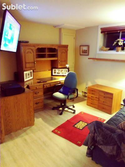 Image 6 furnished 1 bedroom Apartment for rent in Other West Quebec, Western Quebec