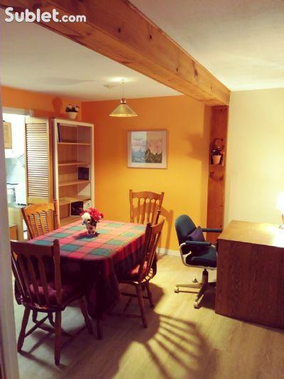 Image 7 furnished 1 bedroom Apartment for rent in Other West Quebec, Western Quebec