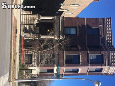 Image 1 furnished 2 bedroom Apartment for rent in Lakeview, North Side