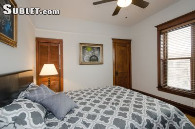 Image 8 furnished 2 bedroom Apartment for rent in Lakeview, North Side