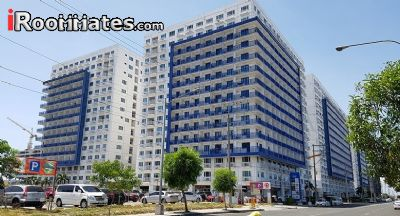 55000 room for rent Pasay, National Capital