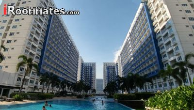 50000 room for rent Pasay, National Capital