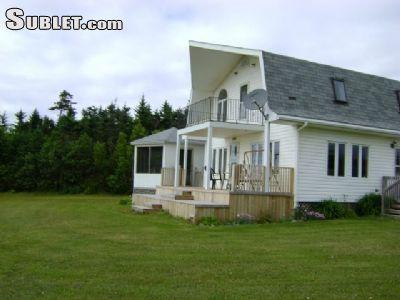 Image 1 furnished 4 bedroom House for rent in Hills - Harbours, Prince Edward Island