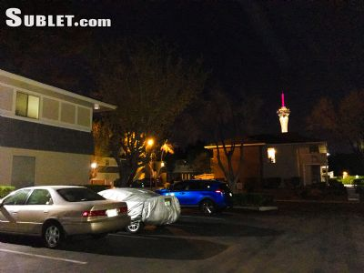 Image 9 furnished 1 bedroom Apartment for rent in Paradise, Las Vegas Area